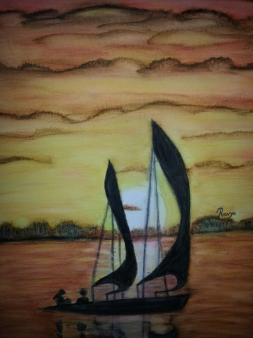 ابحار Sail