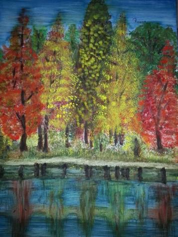 الخريف Fall