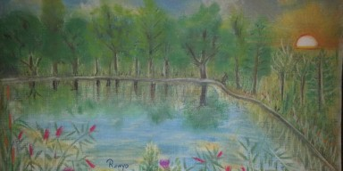 This is an example of Pastel paintings. Click to find out more.