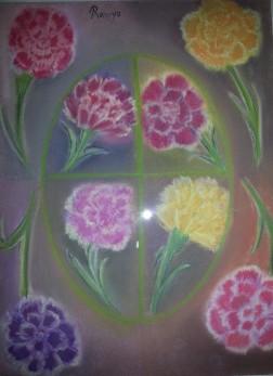 قرنفل Carnations