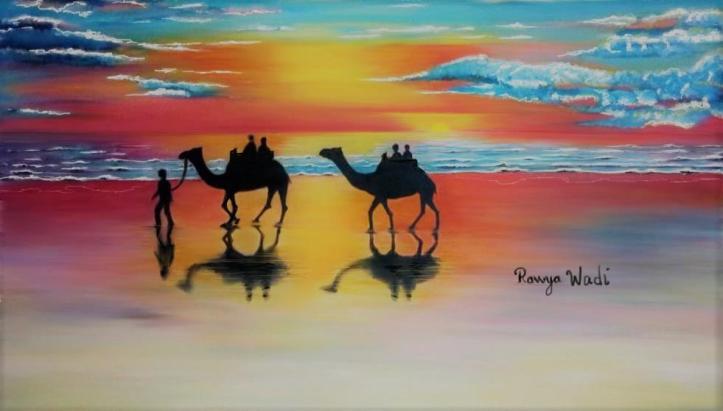 Kamels