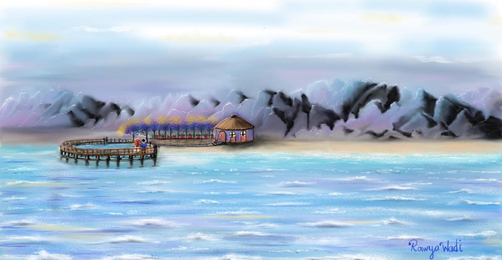 Sea view2